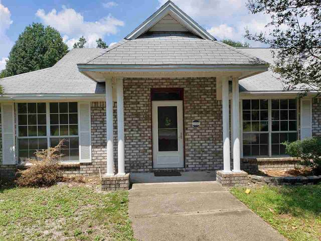 549 Long Lake Dr, Pensacola, FL 32506 (MLS #578077) :: Connell & Company Realty, Inc.