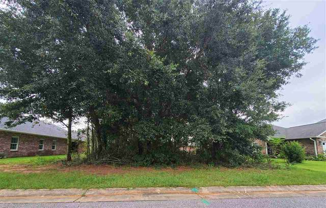 5752 Cobble Creek Dr, Pace, FL 32571 (MLS #578100) :: Connell & Company Realty, Inc.
