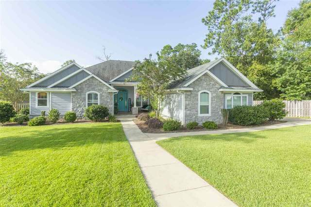 8748 Spider Lily Way, Pensacola, FL 32526 (MLS #578129) :: Coldwell Banker Coastal Realty