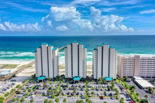 8575 Gulf Blvd #304, Navarre Beach, FL 32566 (MLS #578182) :: Connell & Company Realty, Inc.
