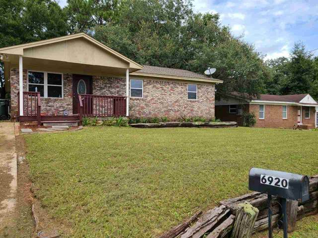 6920 Oakcliff Rd, Pensacola, FL 32526 (MLS #578184) :: Connell & Company Realty, Inc.