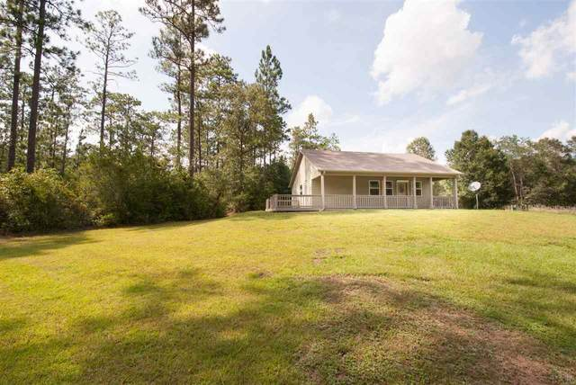 2507 Gordon Land Rd, Milton, FL 32570 (MLS #578186) :: Connell & Company Realty, Inc.