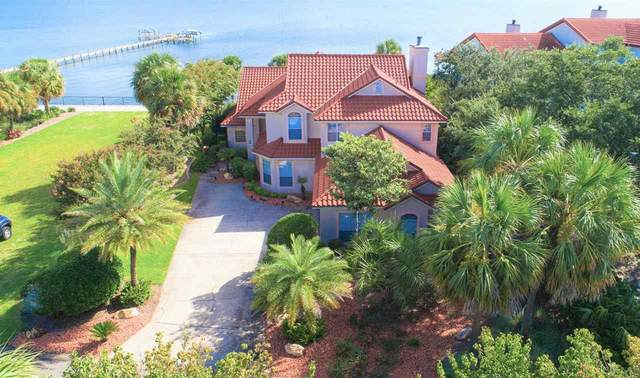 30 Baybridge Dr, Gulf Breeze, FL 32561 (MLS #578188) :: Levin Rinke Realty