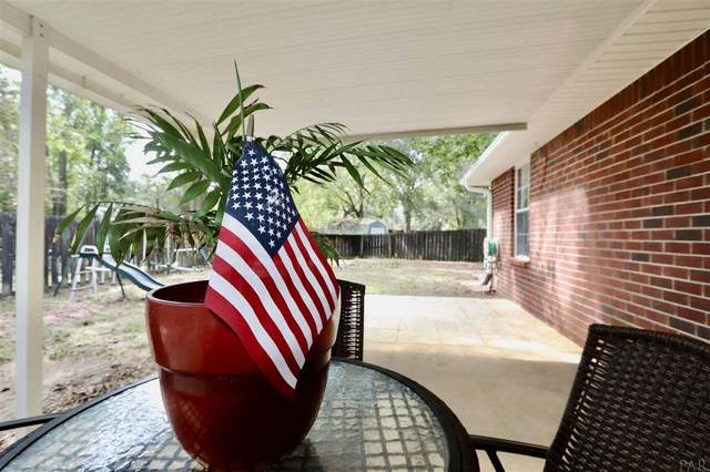 230 Clearfield Dr, Cantonment, FL 32533 (MLS #578189) :: Connell & Company Realty, Inc.