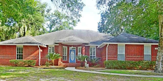 16411 Innerarity Pt Rd, Pensacola, FL 32507 (MLS #578193) :: Coldwell Banker Coastal Realty