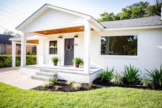 814 Lloyd St, Pensacola, FL 32501 (MLS #578200) :: Connell & Company Realty, Inc.