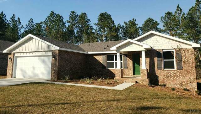 3489 Blaney Dr, Cantonment, FL 32533 (MLS #578213) :: Connell & Company Realty, Inc.