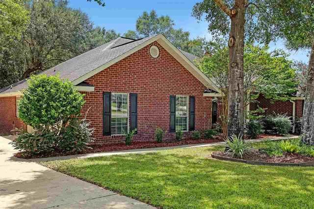 4219 Lancaster Gate Dr, Pace, FL 32571 (MLS #578223) :: Coldwell Banker Coastal Realty