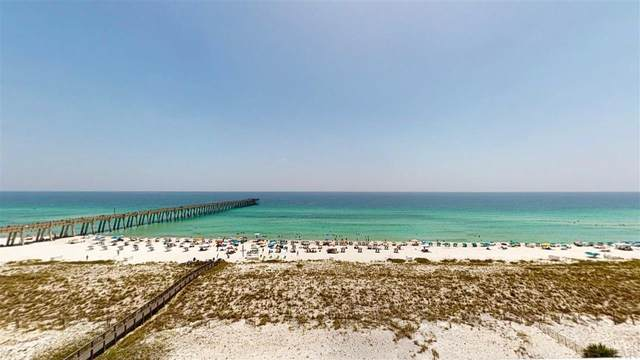 8573 Gulf Blvd, Navarre Beach, FL 32566 (MLS #578231) :: Levin Rinke Realty