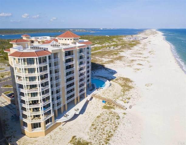 13333 Johnson Beach Rd #908, Perdido Key, FL 32507 (MLS #578233) :: Connell & Company Realty, Inc.