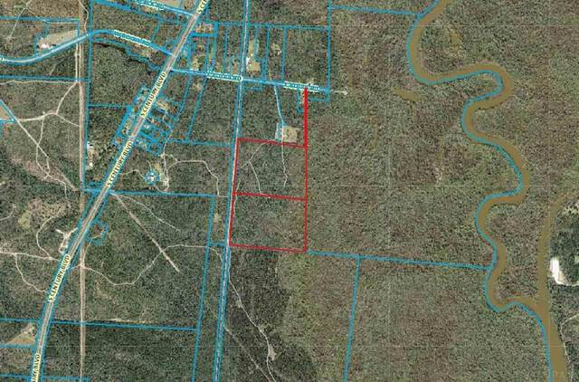 0 E Bogia Rd, Mcdavid, FL 32568 (MLS #578265) :: Levin Rinke Realty