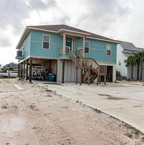 1457 Arkansas St, Navarre Beach, FL 32566 (MLS #578306) :: Connell & Company Realty, Inc.