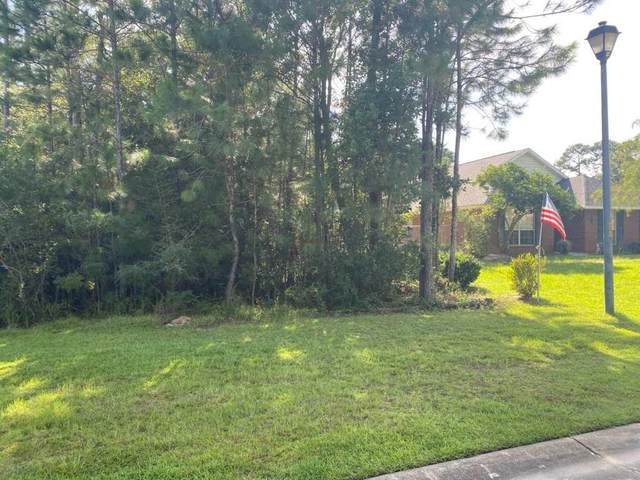 0 Wedgewood Dr, Gulf Shores, AL 36542 (MLS #578322) :: Coldwell Banker Coastal Realty