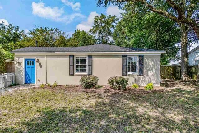 3007 17TH AVE, Pensacola, FL 32503 (MLS #578332) :: Levin Rinke Realty