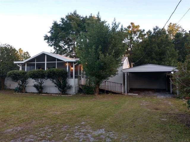 8365 Verano St, Navarre, FL 32566 (MLS #578338) :: Connell & Company Realty, Inc.