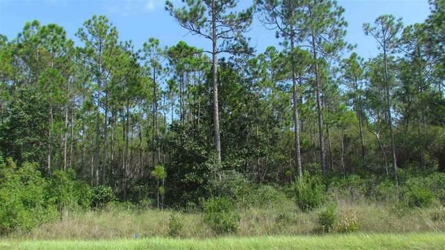0000 E Bay Blvd, Gulf Breeze, FL 32563 (MLS #578339) :: Coldwell Banker Coastal Realty