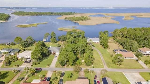 2729 Sealark Ln, Milton, FL 32583 (MLS #578344) :: Connell & Company Realty, Inc.