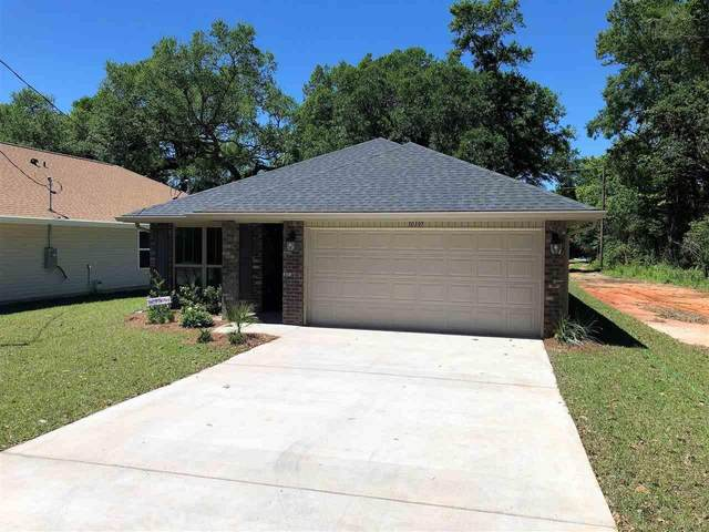 181 Polo Terrace, Pensacola, FL 32534 (MLS #578357) :: Connell & Company Realty, Inc.