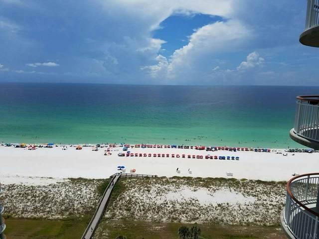 8501 Gulf Blvd W-11A, Navarre Beach, FL 32566 (MLS #578360) :: Coldwell Banker Coastal Realty