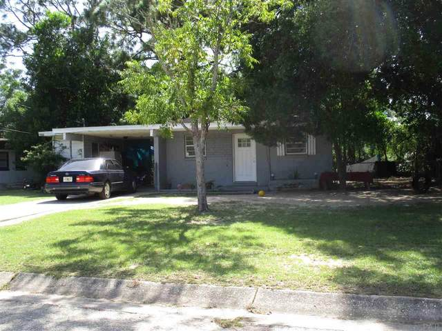 4535 Versailles Dr, Pensacola, FL 32505 (MLS #578399) :: Connell & Company Realty, Inc.