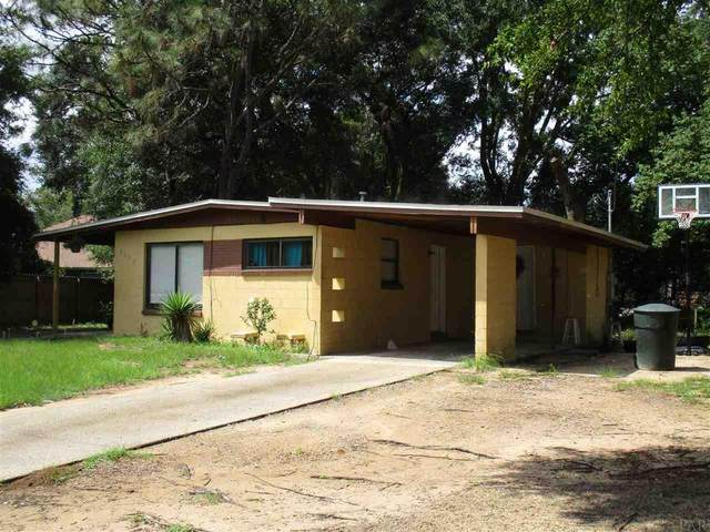 4507 Guerlain Way, Pensacola, FL 32505 (MLS #578402) :: Connell & Company Realty, Inc.