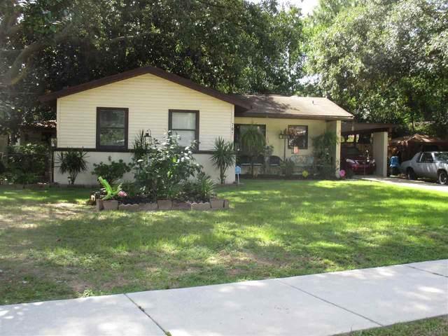 702 Beauvais Rd, Pensacola, FL 32505 (MLS #578405) :: Levin Rinke Realty