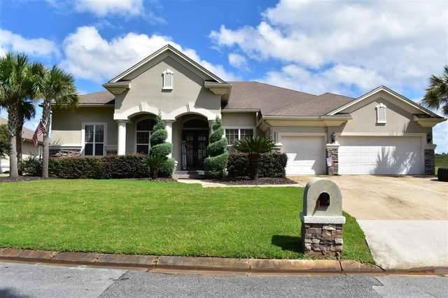 5920 Moors Oaks Dr, Milton, FL 32583 (MLS #578406) :: Coldwell Banker Coastal Realty