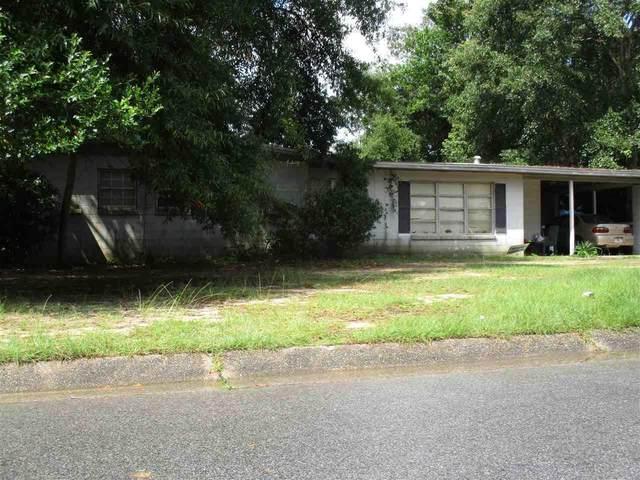 4509 Florelle Way, Pensacola, FL 32505 (MLS #578409) :: Levin Rinke Realty