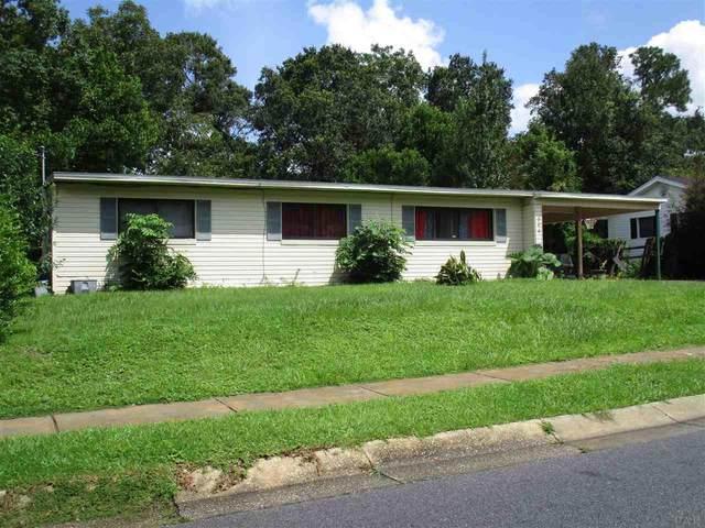 944 Montclair Rd, Pensacola, FL 32505 (MLS #578410) :: Levin Rinke Realty