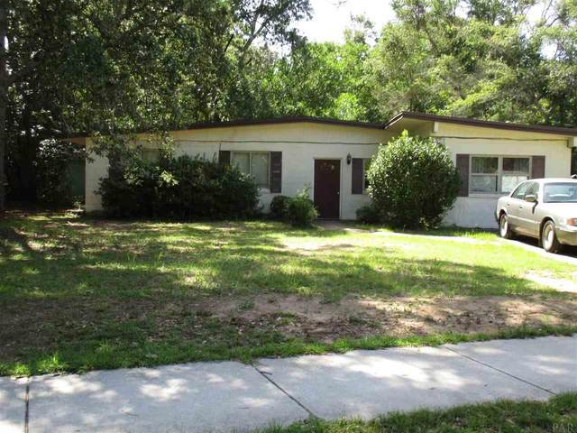 4485 Montclair Rd, Pensacola, FL 32505 (MLS #578411) :: Connell & Company Realty, Inc.