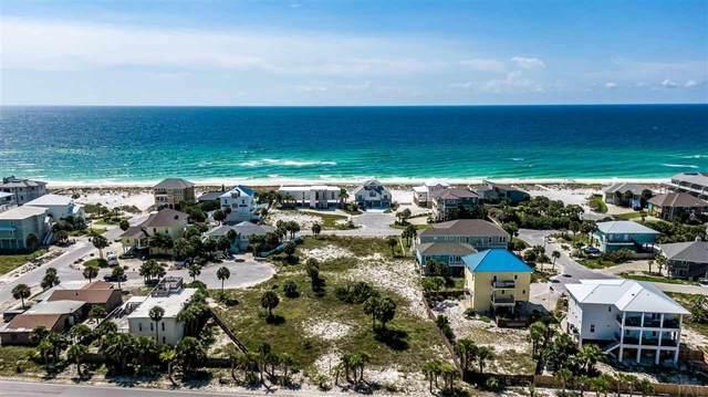 1757 Ensenada Tres, Pensacola Beach, FL 32561 (MLS #578424) :: Connell & Company Realty, Inc.