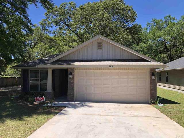 8839 Derby Ln, Pensacola, FL 32534 (MLS #578427) :: Connell & Company Realty, Inc.