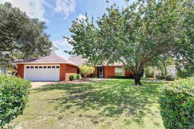 295 Austin Ave, Mary Esther, FL 32569 (MLS #578438) :: Levin Rinke Realty