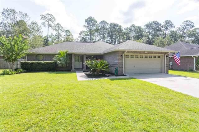 3242 Mcmillan Creek Dr, Milton, FL 32583 (MLS #578451) :: Connell & Company Realty, Inc.