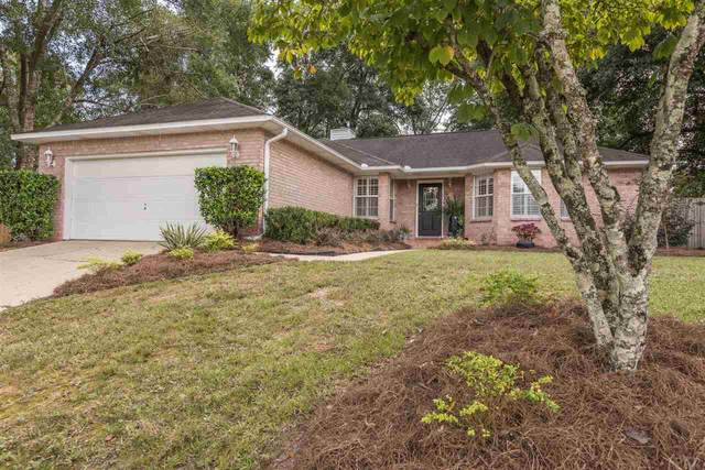 1610 Brampton Way, Cantonment, FL 32533 (MLS #578468) :: Connell & Company Realty, Inc.
