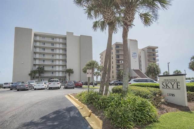 13785 Perdido Key Dr #74, Pensacola, FL 32507 (MLS #578489) :: Coldwell Banker Coastal Realty