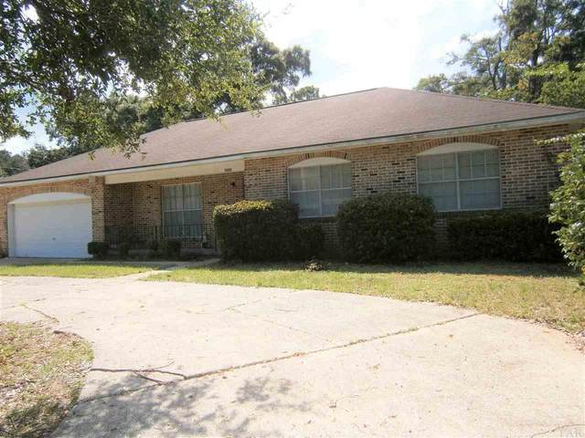 4509 N 9TH AVE, Pensacola, FL 32503 (MLS #578525) :: Levin Rinke Realty