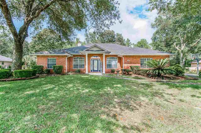 3068 Killarney Dr, Pace, FL 32571 (MLS #578536) :: Connell & Company Realty, Inc.