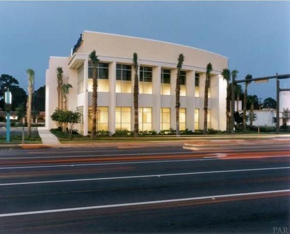 17 SE Eglin Pkwy, Ft Walton Beach, FL 32548 (MLS #578546) :: Levin Rinke Realty