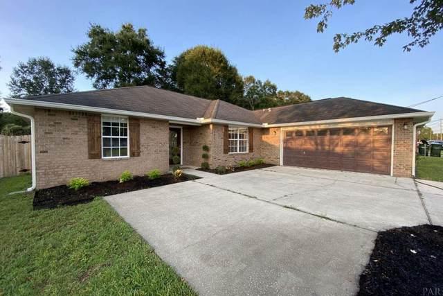 5955 Ashton Woods Cir, Milton, FL 32570 (MLS #578551) :: Connell & Company Realty, Inc.