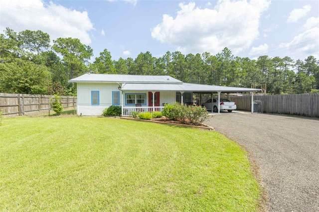 6208 Wyndotte Dr, Pensacola, FL 32526 (MLS #578556) :: Coldwell Banker Coastal Realty