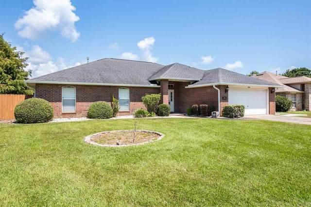 2516 Jibe Dr, Pensacola, FL 32507 (MLS #578558) :: Vacasa Real Estate