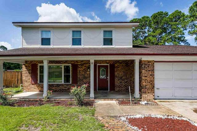 435 Belle Chasse Dr, Pensacola, FL 32506 (MLS #578564) :: Connell & Company Realty, Inc.