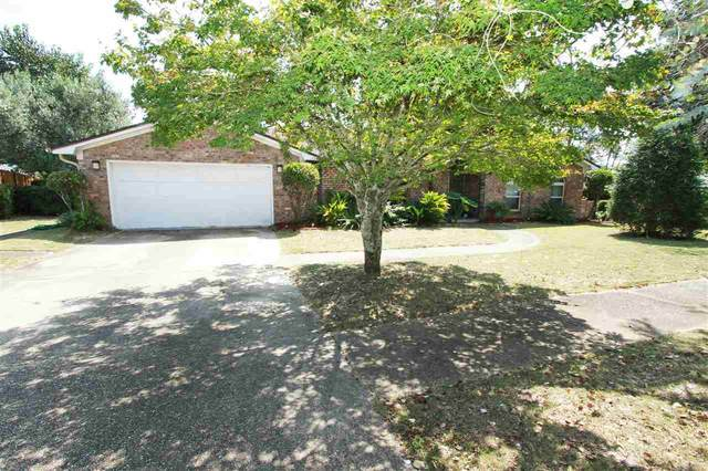6710 Bunker Hill Cir, Pensacola, FL 32506 (MLS #578570) :: Connell & Company Realty, Inc.
