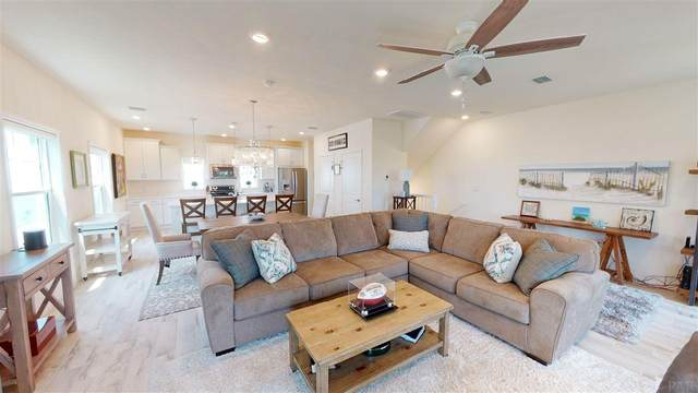 14557 Salt Meadow Dr, Pensacola, FL 32507 (MLS #578571) :: The Kathy Justice Team - Better Homes and Gardens Real Estate Main Street Properties