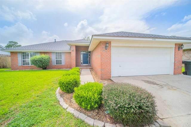 3143 Windjammer Ct, Pensacola, FL 32526 (MLS #578582) :: Vacasa Real Estate