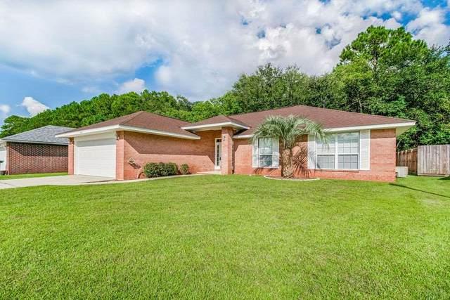 1412 Roebling Trl, Pensacola, FL 32506 (MLS #578593) :: Coldwell Banker Coastal Realty