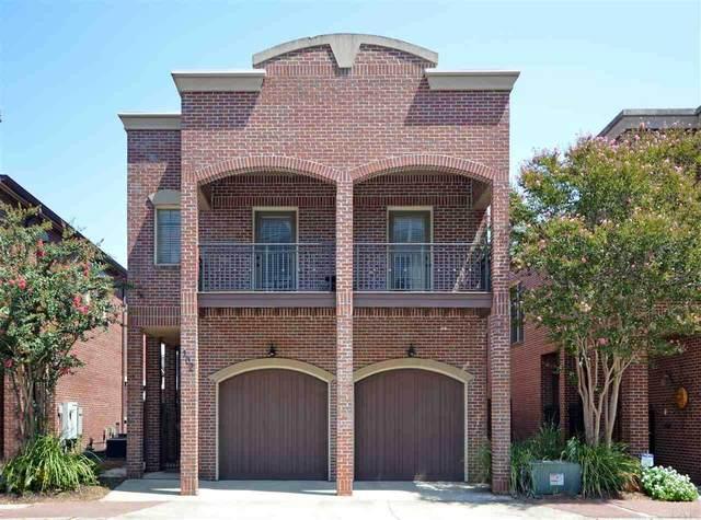 102 S Tarragona St, Pensacola, FL 32502 (MLS #578605) :: Connell & Company Realty, Inc.