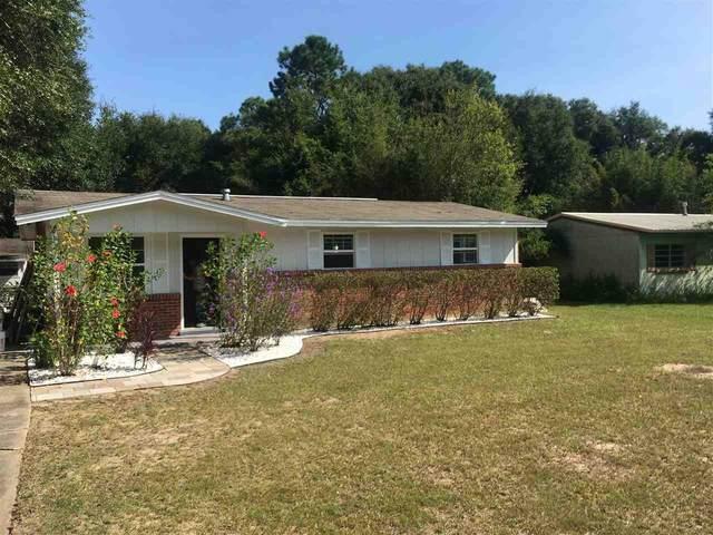 222 Edison Dr, Pensacola, FL 32505 (MLS #578610) :: Coldwell Banker Coastal Realty