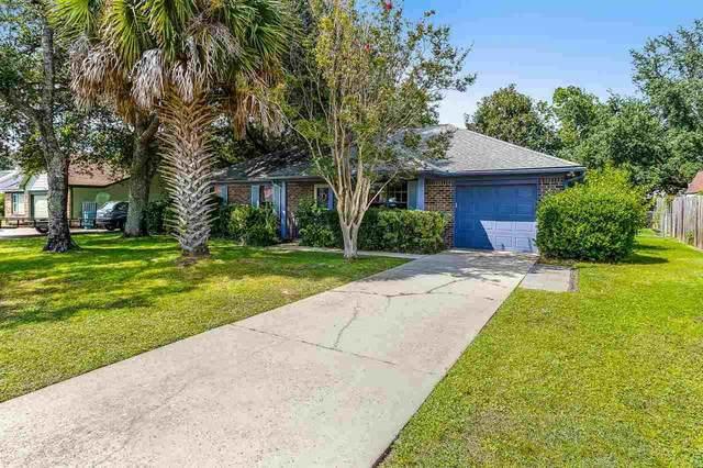4728 Kitty Hawk Cir, Gulf Breeze, FL 32563 (MLS #578611) :: Levin Rinke Realty